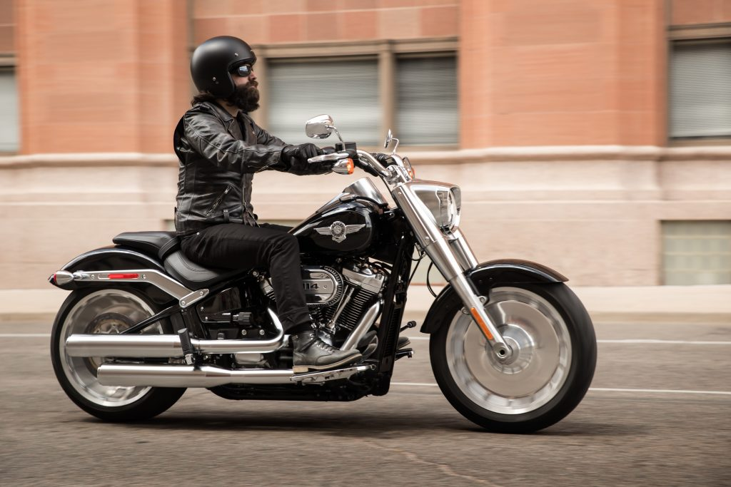 motorcycle insurance for Harley Davidson