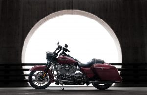 how much is motorcycle insurance?