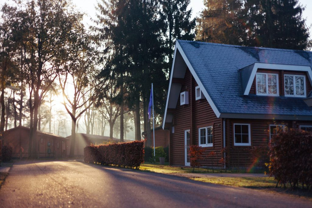 how can I get homeowner's insurance?