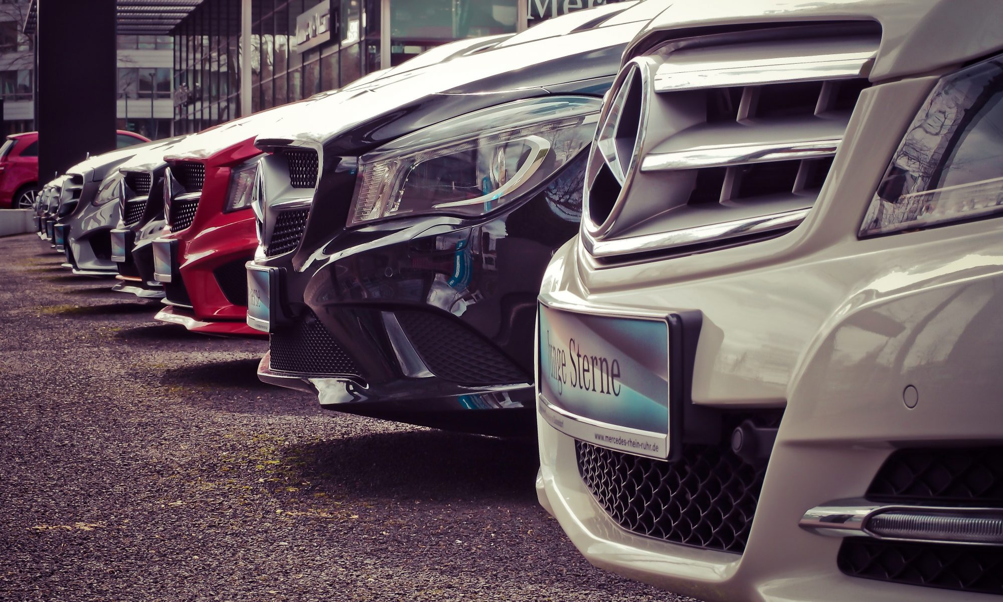 how to get an auto dealer bond in NYC