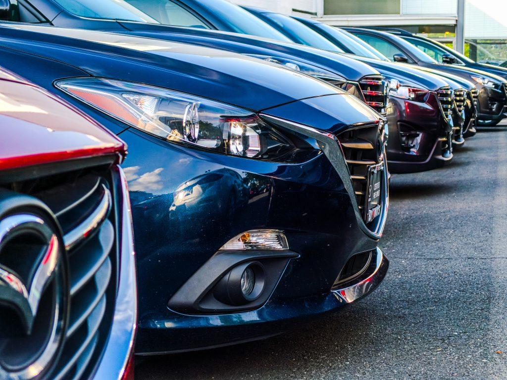 types of dealership insurance