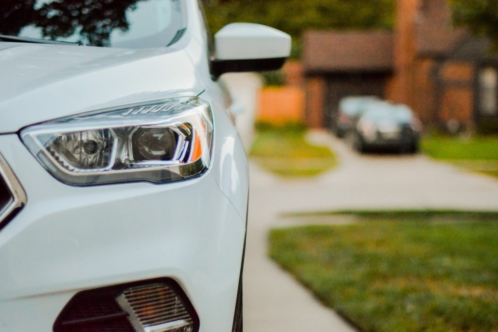why vehicle pickup and delivery benefits customers